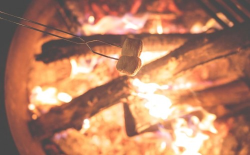 best campfire songs