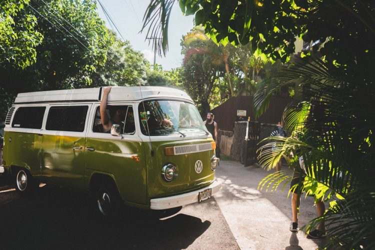 100 ways to travel the world for free almost