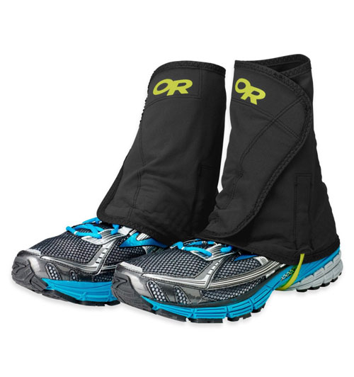 best walking gaiters