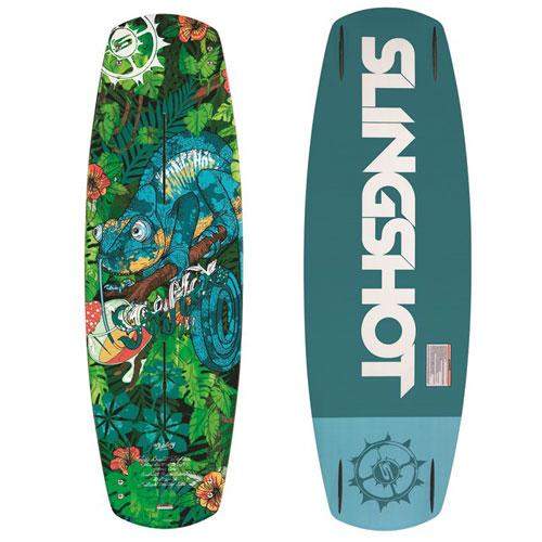 slingshot-reflex-wakeboard