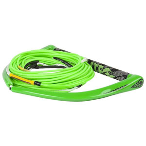 wakeboard rope and handle