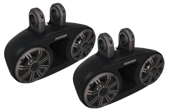 best wakeboard tower speakers