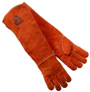 top snake proof gloves