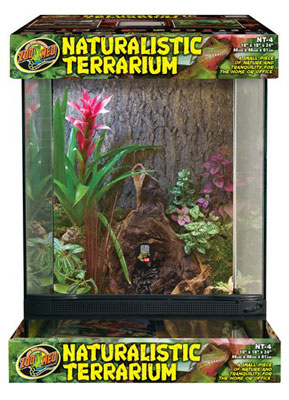 Best Snake Terrarium