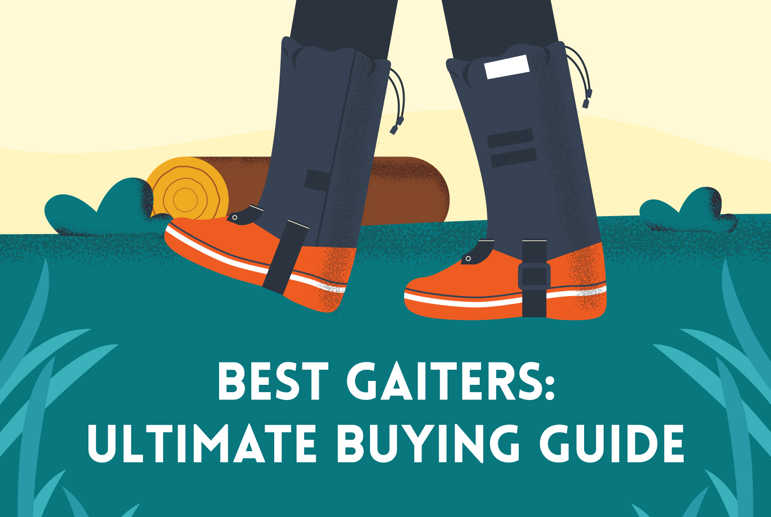 Gaiters Buying Guide