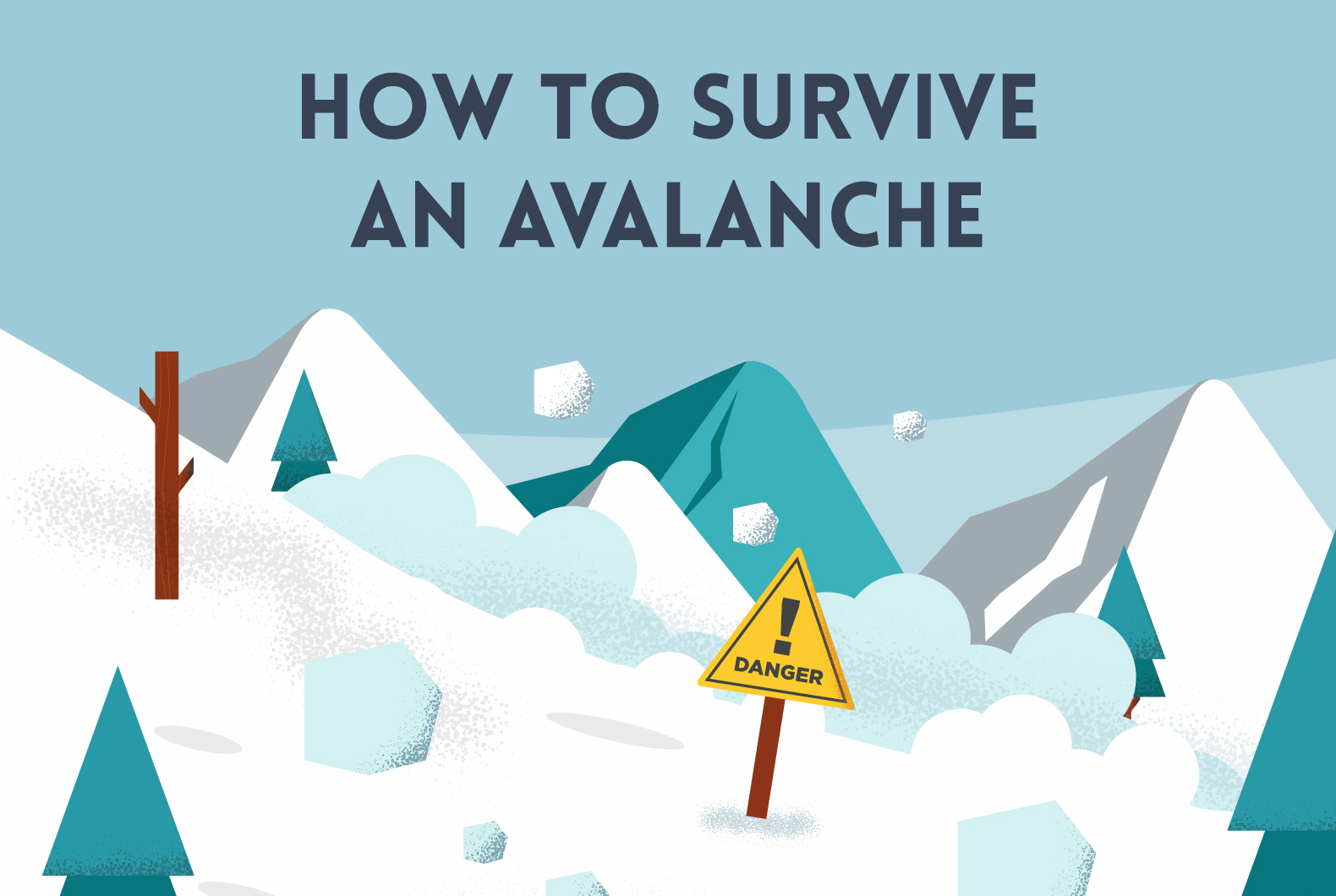 Surviving an Avalanche: The Preparation Ultimate Guide