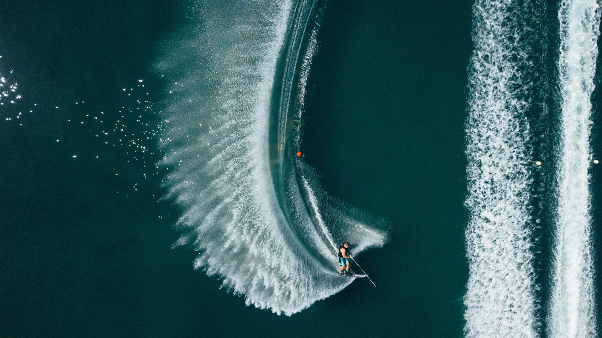 Waterski review guide